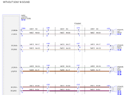 door speaker wire info needed ford f150 forum community of here you go depending on whether or not you have sony sound