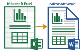 Ms Word Report Automate Ms Word Report Generation From Excel Data By F_akmal