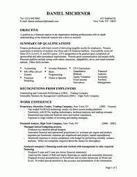 31 Business Data Analyst Resumes Accurate – Keyhome.info