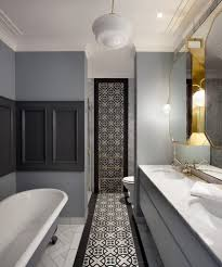 sparkling camo bathroom rugs traditional with white stool rope shelves