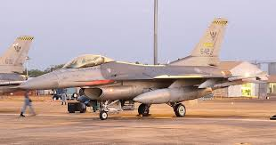 Singapore expects first upgraded <b>F-16</b> jets to fly next year