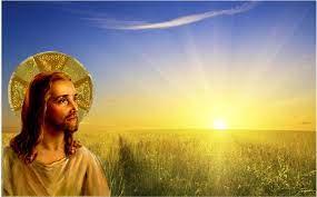 Jesus Christ Desktop Background ...