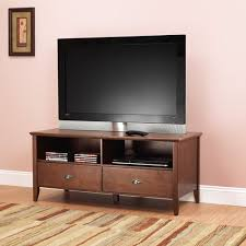 Basketball Display Stand Walmart Sheridan TV Stand for TVs up to 100 Walnut Walmart 37