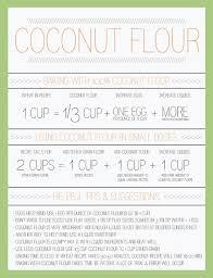 Gluten Free Flour Conversion Chart Helpful Resource Gluten Free Conversion Charts The
