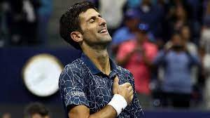 Novak Djokovic hofft auf ATP-Finale in Südamerika - Eurosport