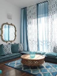 bedroom design terranean living room with blue bedroom curtains ideas also blue carpet seat and