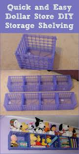 Dollar Store Magazine Holder 100 Dollar Store Organizing Ideas and Projects for the Entire Home 36