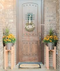 beautiful and welcoming outdoor plant stand beautiful diy plant stand