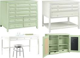 Martha Stewart Living Furniture Organize Crafts With Our Craft Space Crafts  Room Ideas Furniture Spaces And