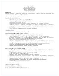 Phlebotomy Resume Examples Delectable Phlebotomy Resume Sample Resumelayout