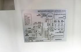 diy aquarium chiller from modified dehumidifier or air conditioner electrical work on dehumidifier this wiring diagram