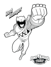 Power Rangers Coloring Pages Free Power Rangers Coloring Pages Power