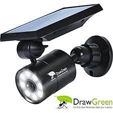 54LED Motion Sensor Solar Security Light Shop SolarSolar Sensor Security Light