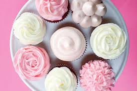 image decorate. How To Decorate Cupcakes Image
