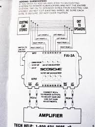 scosche wiring harness diagrams in addition scosche slc 4 line out scosche ford wiring harness solved need a wiring diagram for the fai 3a fixya rh fixya com