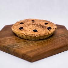 Cupcakes Company Klapertaart Pie Kue Indonesia