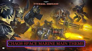 Whiteness_man Warhammer 40 000 Eternal Crusade Chaos
