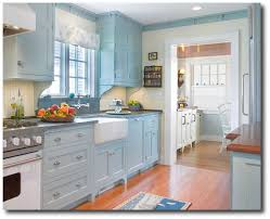 Coastal Kitchens  FacemasrecomCoastal Kitchen Remodel Ideas