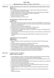 Sales Assistant Resume Resume Online Builder