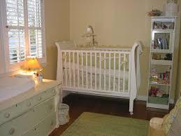 Baby, Baby - Gender Neutral Nursery Designs - Simplified Bee