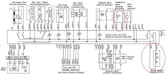 whirlpool washer commercial parts with whirlpool washing machine and Whirlpool Refrigerator Wiring Diagram whirlpool washing machine motor wiring diagram microwave new inside