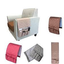 couch remote control holder sofa arm rest organizer caddy pocket e saver