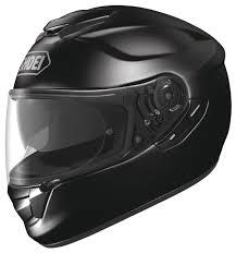 shoei gt air helmet solid revzilla