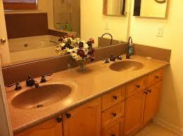 granite bathroom counters. Bathroom Counters With Sinks | Creative Decoration Granite