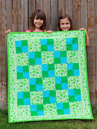 Quilt With Kids- Downy Touch of Comfort Program | ecBloom & Quilt With Kids- Downy Touch of Comfort Program Adamdwight.com