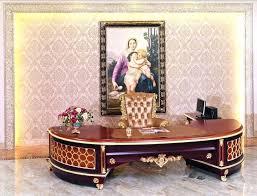 Classic Home Office Furniture Impressive Decorating