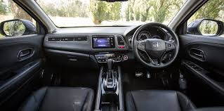 2018 honda hrv interior. unique 2018 2017comparohondahrvvtilvs in 2018 honda hrv interior