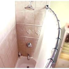 bronze shower all posts tagged double curved rod oil rubbed chrome handheld head handle ra