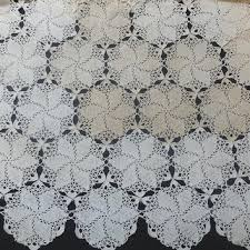 Crochet Tablecloth Pattern Adorable Best Crochet Tablecloth Pattern Products On Wanelo