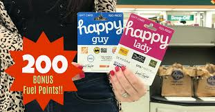until december 29th you can get 200 bonus fuel points when you a happy or choice gift cart at kroger you will need to a coupon to your kroger