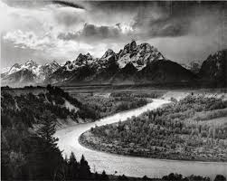 Ansel Adams Quotes 36 Best 24 Quotes By Photographer Ansel Adams John Paul Caponigro