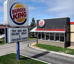 burger king building front. Exellent Burger Syracuse Company Aims To Help Burger King Regain Its Crown  Syracusecom To Building Front P