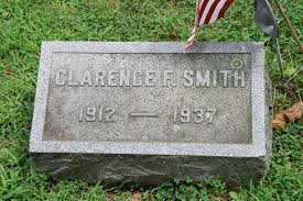 Clarence F Smith (1912-1937) - Find A Grave Memorial
