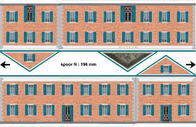scale cardstock buildings free joy studio design gallery best