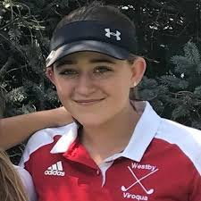 Westby/Viroqua co-op girls golf places fourth at Coulee tourney ...