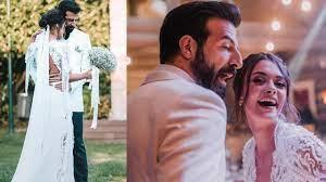 Hande Soral ve İsmail Demirci üç yılı geride bıraktı! haberi