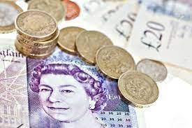 سعر الجنيه الاسترليني اليوم : العملة تهبط إلى أقل معدلاتها خلال 11 شهرًا