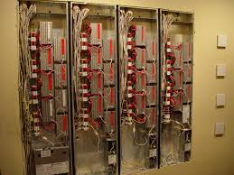 lutron homeworks hard wired lighting control panel this is where panelized lutron lighting