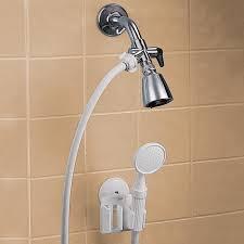 detachable hand held shower sprayer