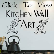 For Kitchen Wall Art Kitchen Wall Art Decals Home Design Ideas