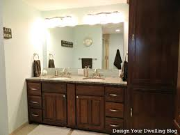 bathroom double sink cabinets. Curtain Alluring Bathroom Double Sink Cabinets 2 Maxresdefault B
