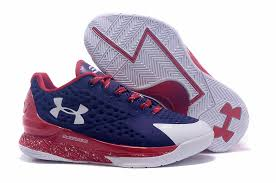 under armour shoes red and white. under armour curry one low kids shoes dark blue red white and