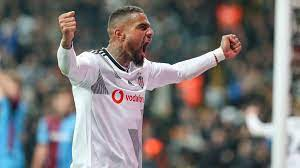 The club extended the agreement to august 3 following the break in football caused by. Kevin Prince Boateng Trifft Mit Kung Fu Bewegung Im Training Eurosport
