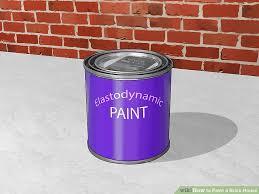 image titled paint a brick house step 5