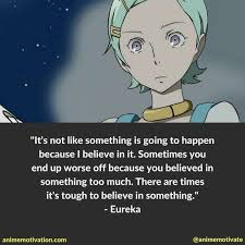 Inspirational Anime Quotes Interesting 48 Inspirational Anime Quotes To Give You An Extra Boost
