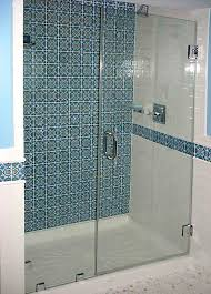 furniture semi frameless shower enclosures and glass doors for bath within for shower stalls with